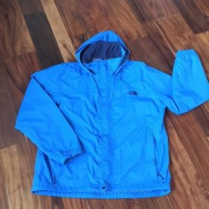 The North Face Men's Hooded HyVent Jacket
